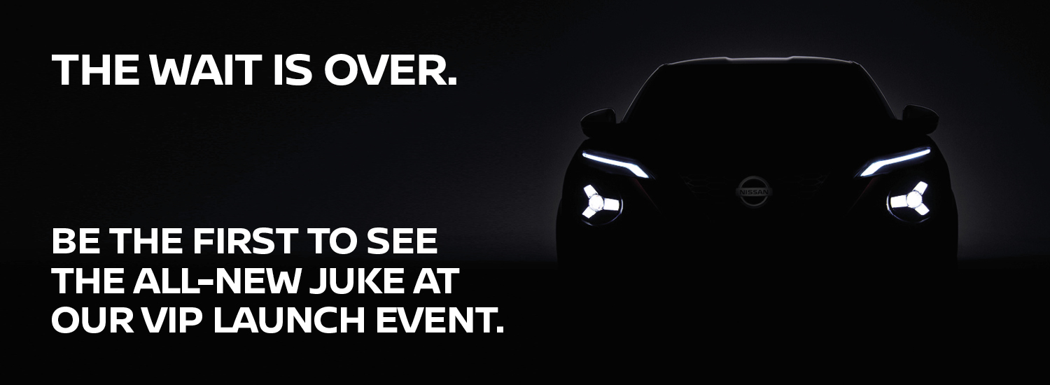 New Juke Launch Event